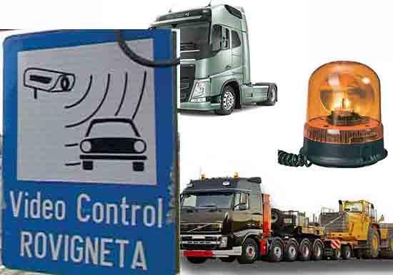 Chestionar atestat profesional de transport de vehicule avariate format ARR