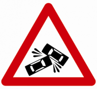 Indicator rutier  Accident